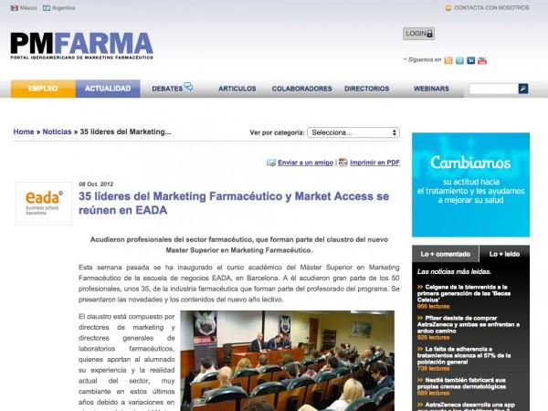35-lideres-del-marketing-farmaceutico-y-market-access-se-reunen-en-eada-pmfarma