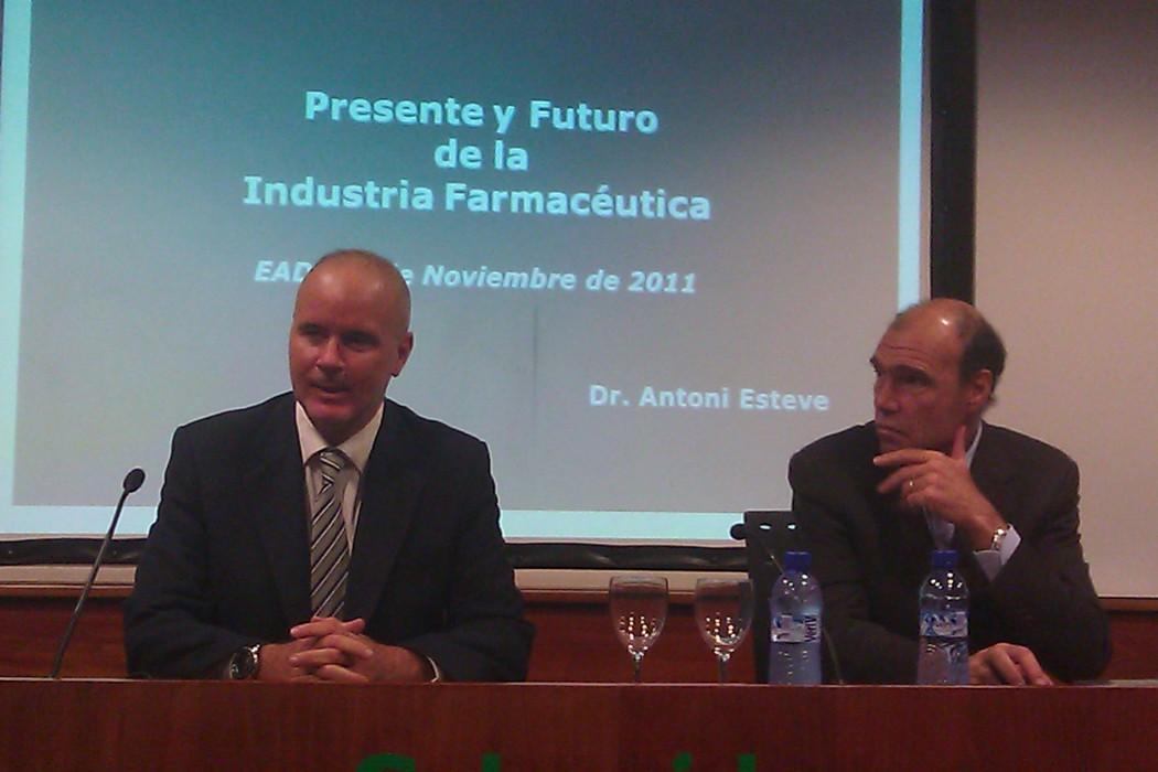 Dr Esteve1