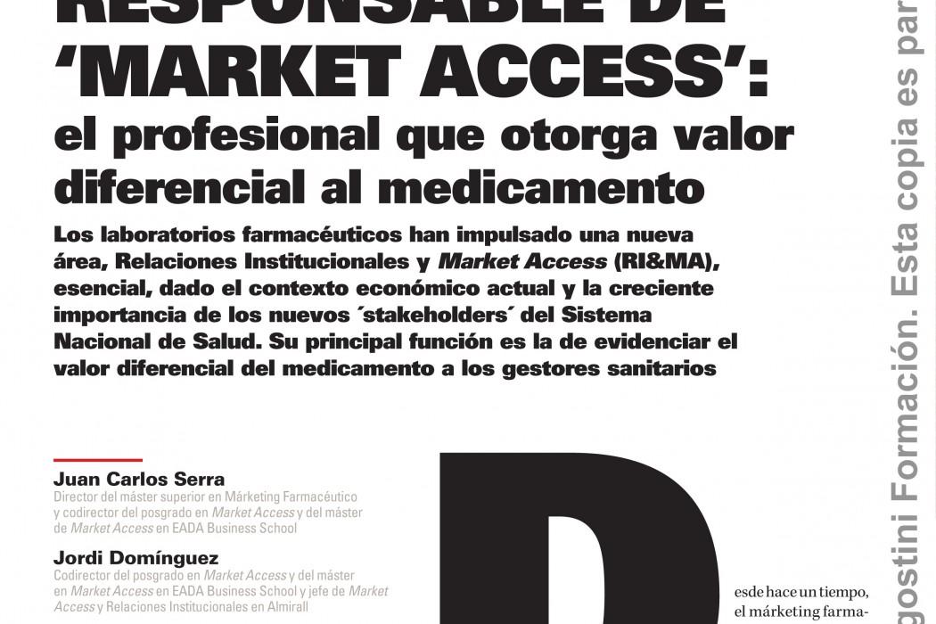 responsable-de-market-access-el-profesional-que-otorga-valor-diferencial-al-medicamento